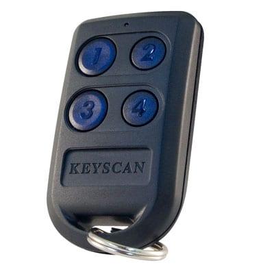 Keyscan Blue