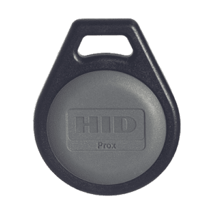 Common HID fob